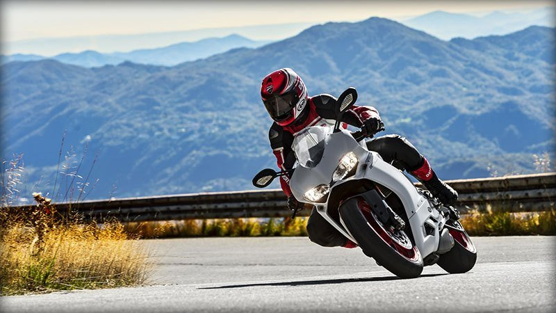 2018 Ducati 959 Panigale in Medford, Massachusetts - Photo 7