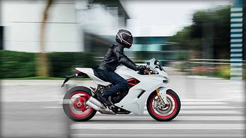 2018 Ducati SuperSport S in Cleveland, Ohio - Photo 11