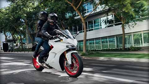 2018 Ducati SuperSport S in Gaithersburg, Maryland