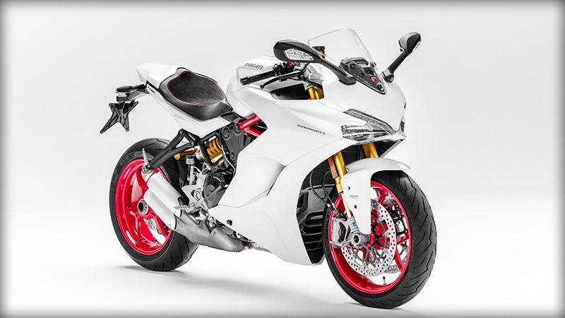 2018 Ducati SuperSport S in Greenville, South Carolina - Photo 3