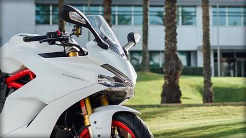 2018 Ducati SuperSport S in Greenville, South Carolina - Photo 35