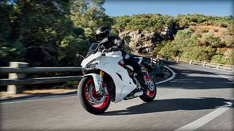 2018 Ducati SuperSport S in Greenville, South Carolina - Photo 39