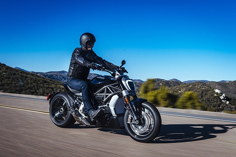 2019 Ducati XDiavel S in New York, New York - Photo 5
