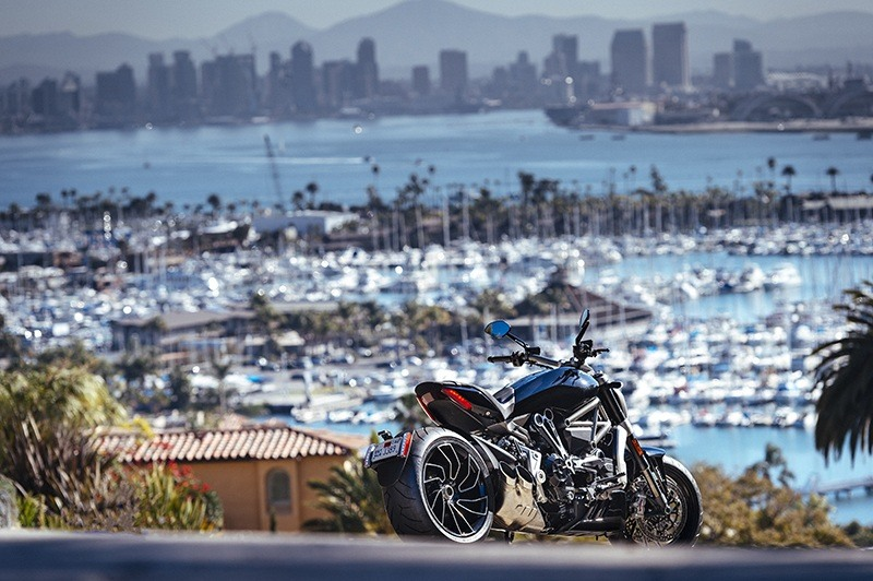 2019 Ducati XDiavel S in New York, New York - Photo 7