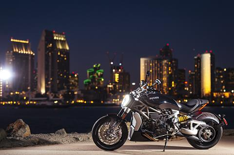 2019 Ducati XDiavel S in New York, New York - Photo 8