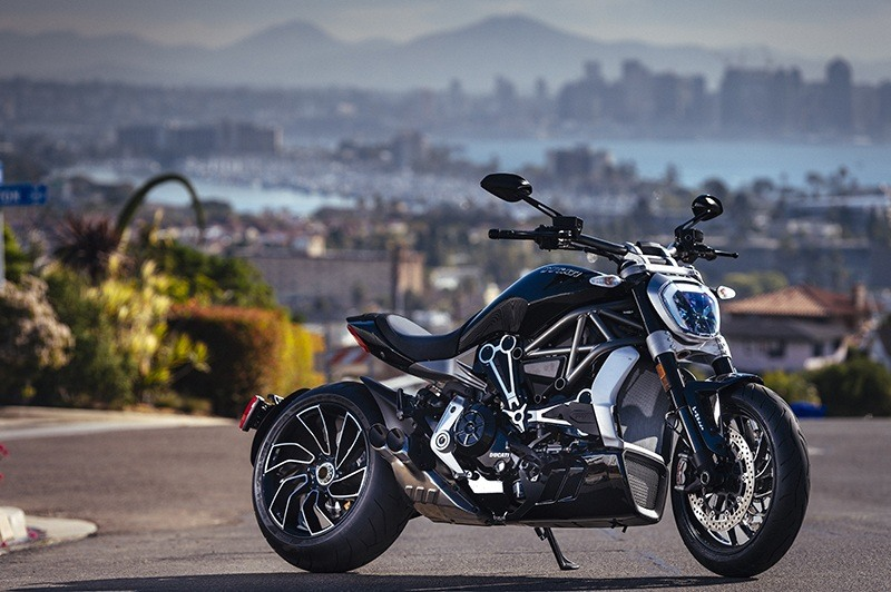2019 Ducati XDiavel S in New York, New York - Photo 9