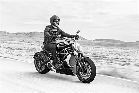 2019 Ducati XDiavel S in Albuquerque, New Mexico - Photo 11