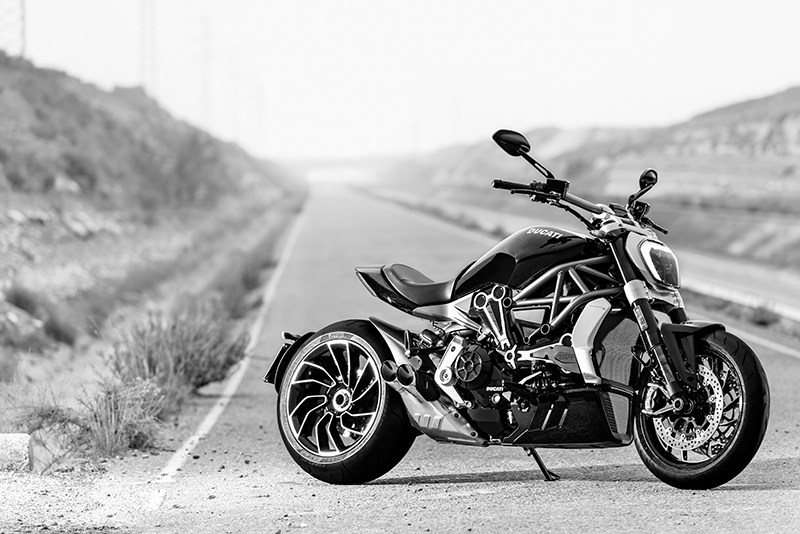 2019 Ducati XDiavel S in New York, New York - Photo 12
