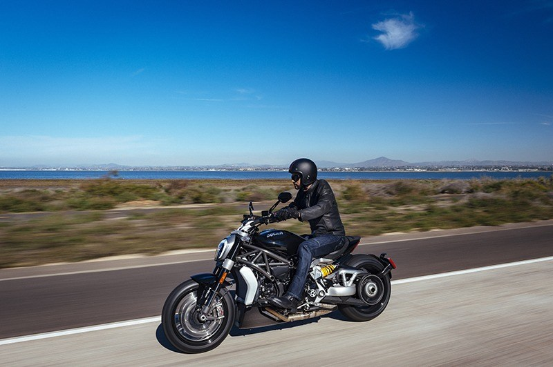 2019 Ducati XDiavel S in Albuquerque, New Mexico - Photo 6