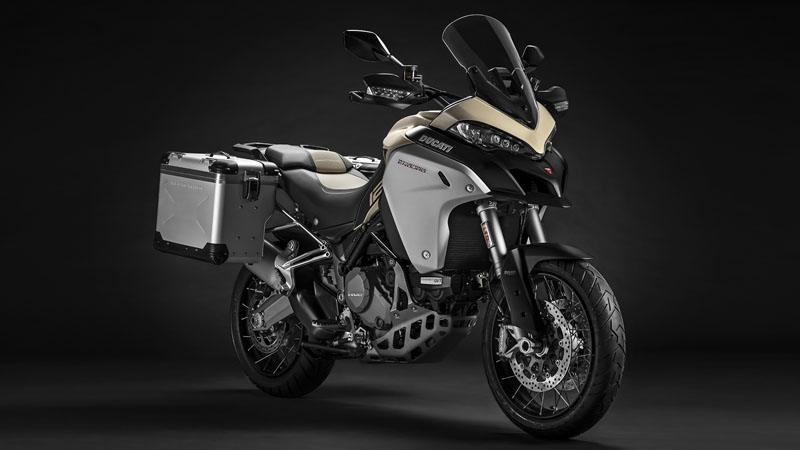 2019 Ducati Multistrada 1260 Enduro in Brea, California - Photo 4