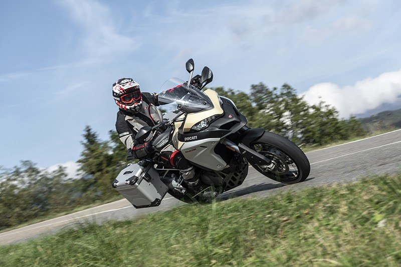 2019 Ducati Multistrada 1260 Enduro in Harrisburg, Pennsylvania - Photo 7