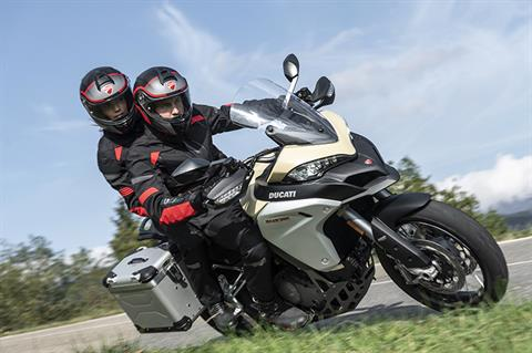 2019 Ducati Multistrada 1260 Enduro in Harrisburg, Pennsylvania - Photo 8