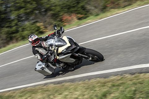 2019 Ducati Multistrada 1260 Enduro in Harrisburg, Pennsylvania - Photo 9