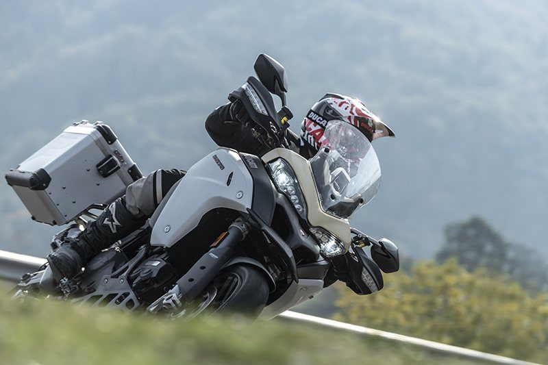 2019 Ducati Multistrada 1260 Enduro in Harrisburg, Pennsylvania - Photo 11