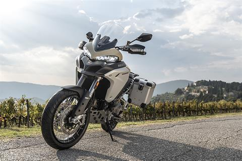 2019 Ducati Multistrada 1260 Enduro in Harrisburg, Pennsylvania - Photo 13