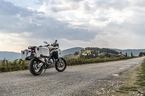 2019 Ducati Multistrada 1260 Enduro in Harrisburg, Pennsylvania - Photo 14