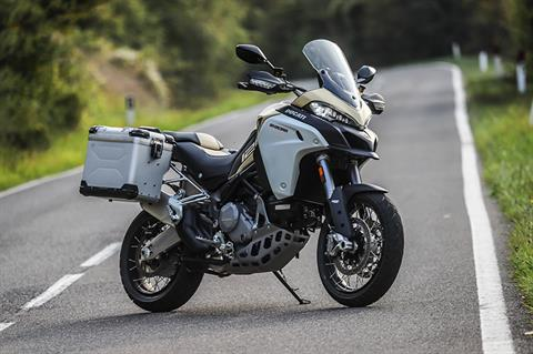 2019 Ducati Multistrada 1260 Enduro in Harrisburg, Pennsylvania - Photo 19