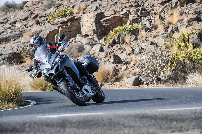 2019 Ducati Multistrada 1260 S in Medford, Massachusetts - Photo 5