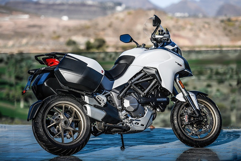 2019 Ducati Multistrada 1260 S in New York, New York