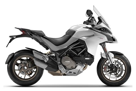 2019 Ducati Multistrada 1260 S in Stuart, Florida
