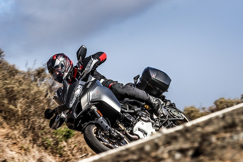 2019 Ducati Multistrada 1260 S in Stuart, Florida - Photo 11