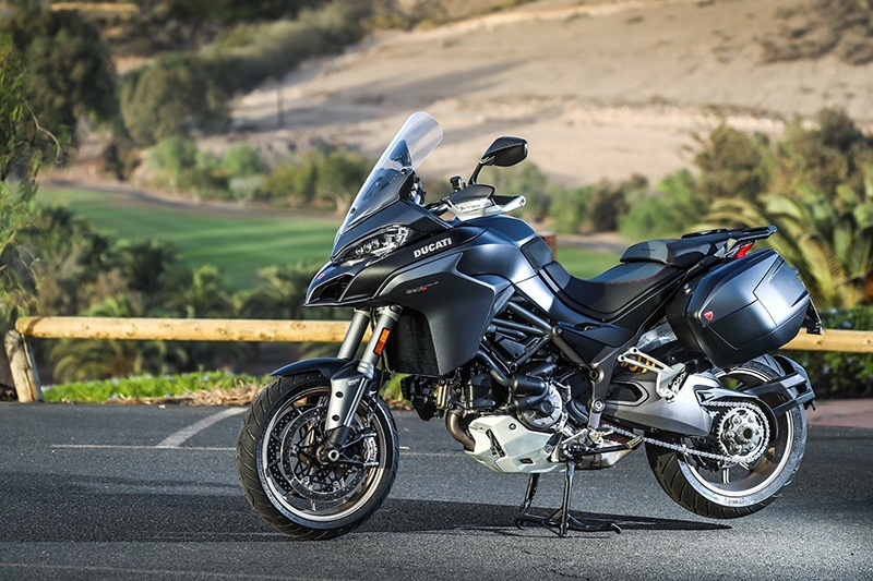 2019 Ducati Multistrada 1260 S in Greenville, South Carolina - Photo 19