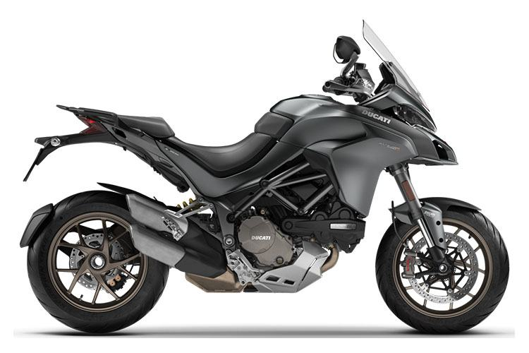 2019 Ducati Multistrada 1260 S in Medford, Massachusetts