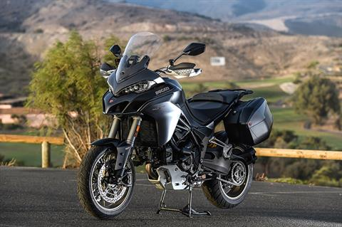 2019 Ducati Multistrada 1260 S in Medford, Massachusetts - Photo 15