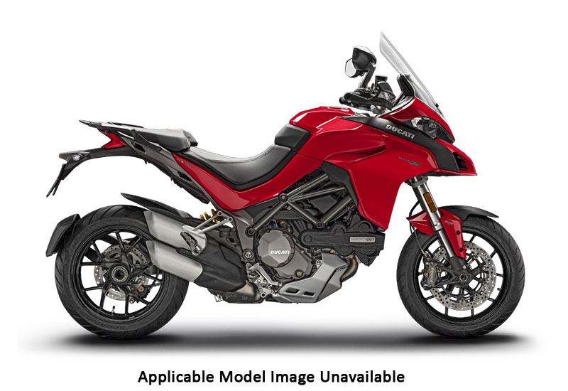 2019 Ducati Multistrada 1260 Touring in Medford, Massachusetts