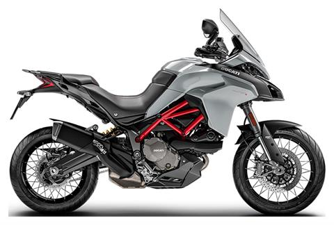 2019 Ducati Multistrada 950S SW in Greenville, South Carolina