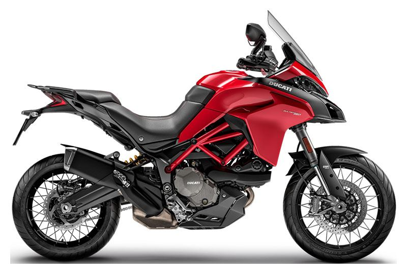 2019 Ducati Multistrada 950S SW in Gaithersburg, Maryland