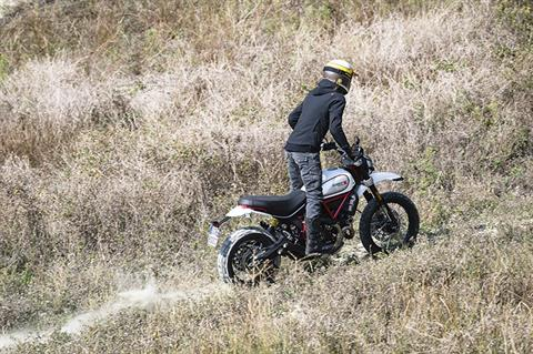 2019 Ducati Scrambler Desert Sled in Medford, Massachusetts - Photo 9