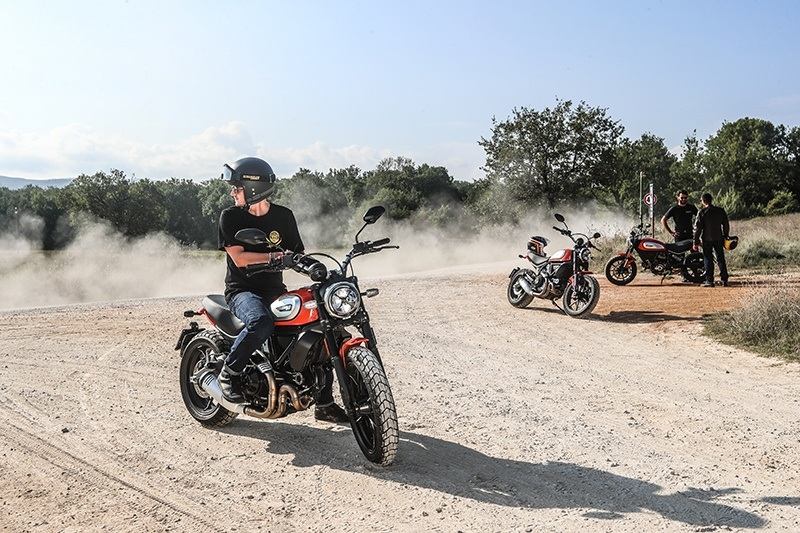 2019 Ducati Scrambler Icon in Fort Montgomery, New York - Photo 9