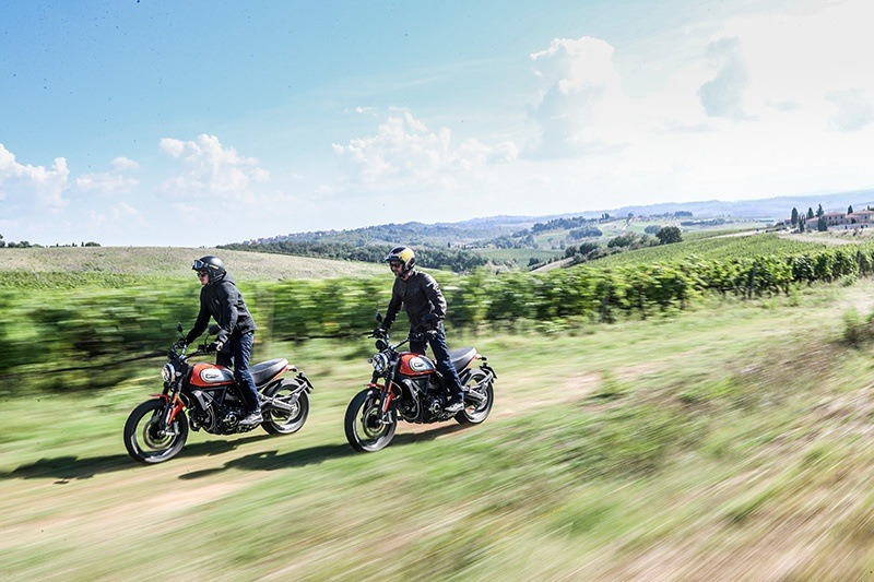 2019 Ducati Scrambler Icon in Fort Montgomery, New York - Photo 16