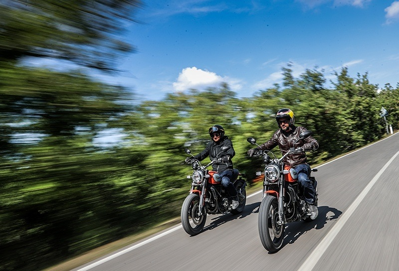 2019 Ducati Scrambler Icon in Fort Montgomery, New York