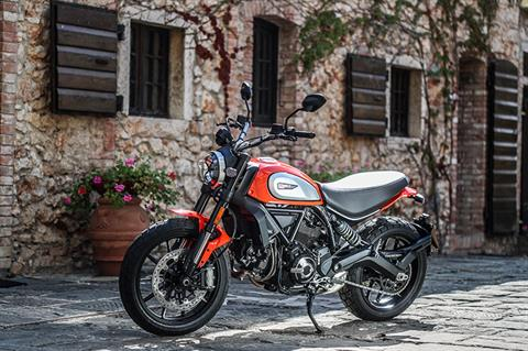 2019 Ducati Scrambler Icon in Albuquerque, New Mexico - Photo 17