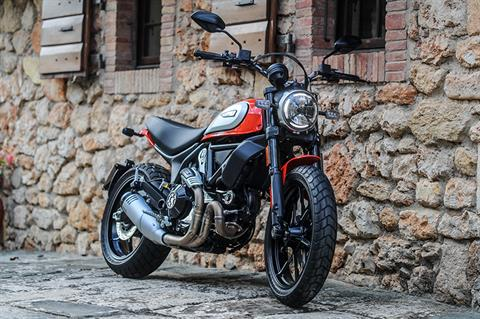 2019 Ducati Scrambler Icon in Medford, Massachusetts - Photo 19