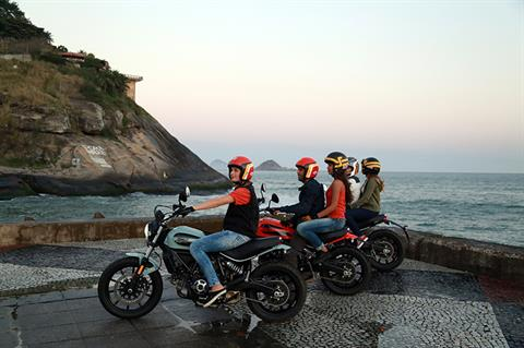 2019 Ducati Scrambler Sixty2 in New Haven, Connecticut - Photo 9