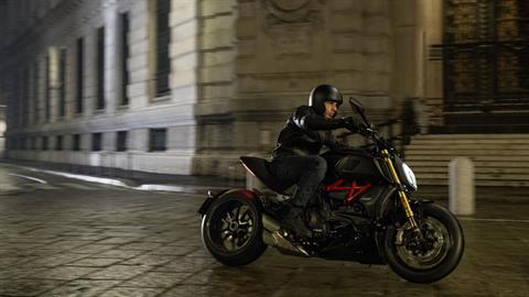 2019 Ducati Diavel 1260 in Harrisburg, Pennsylvania