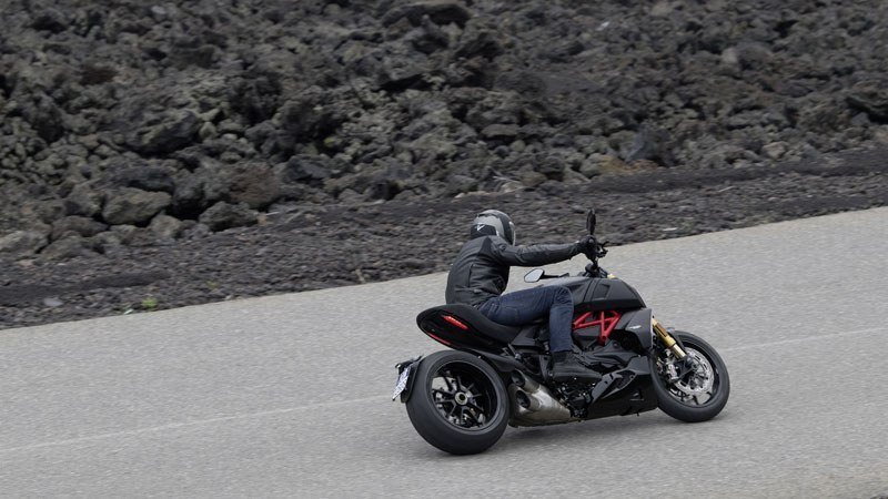 2019 Ducati Diavel 1260 in Albuquerque, New Mexico - Photo 4