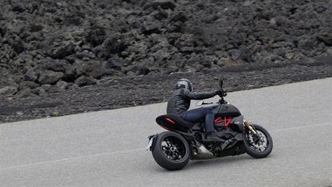 2019 Ducati Diavel 1260 in New Haven, Connecticut - Photo 4