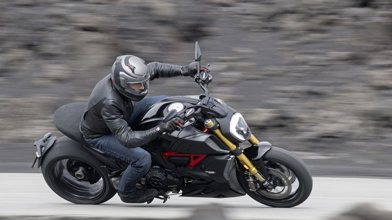 2019 Ducati Diavel 1260 in Springfield, Ohio