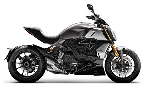 2019 Ducati Diavel 1260 S in Saint Louis, Missouri - Photo 1