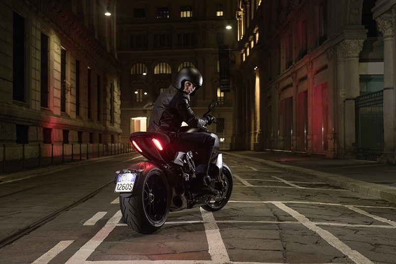 2019 Ducati Diavel 1260 S in Saint Louis, Missouri - Photo 3