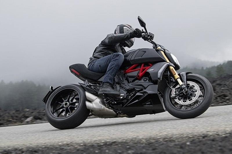 2019 Ducati Diavel 1260 S in Albuquerque, New Mexico - Photo 4