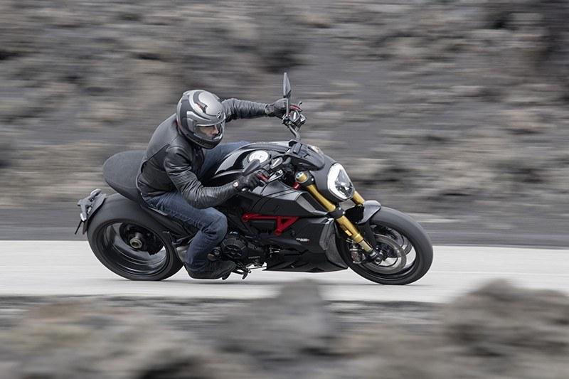 2019 Ducati Diavel 1260 S in Saint Louis, Missouri - Photo 7