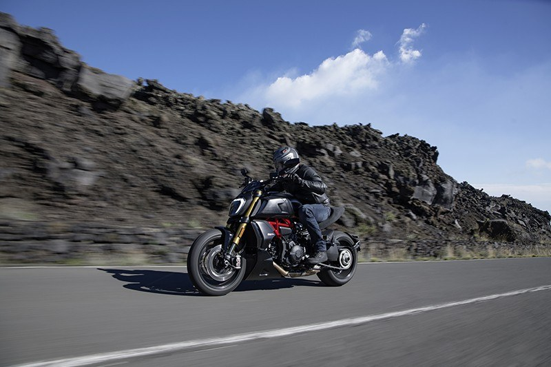 2019 Ducati Diavel 1260 S in Fort Montgomery, New York - Photo 14