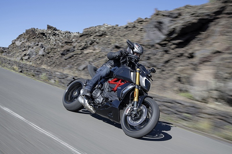 2019 Ducati Diavel 1260 S in Albuquerque, New Mexico - Photo 15