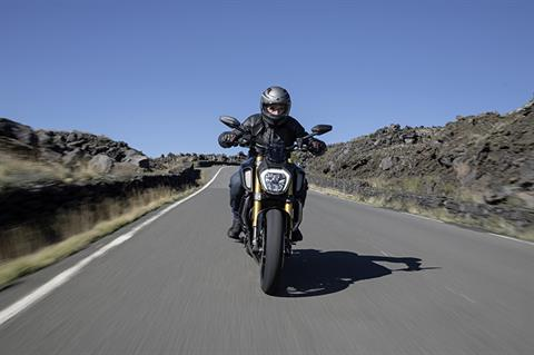 2019 Ducati Diavel 1260 S in Albuquerque, New Mexico - Photo 16