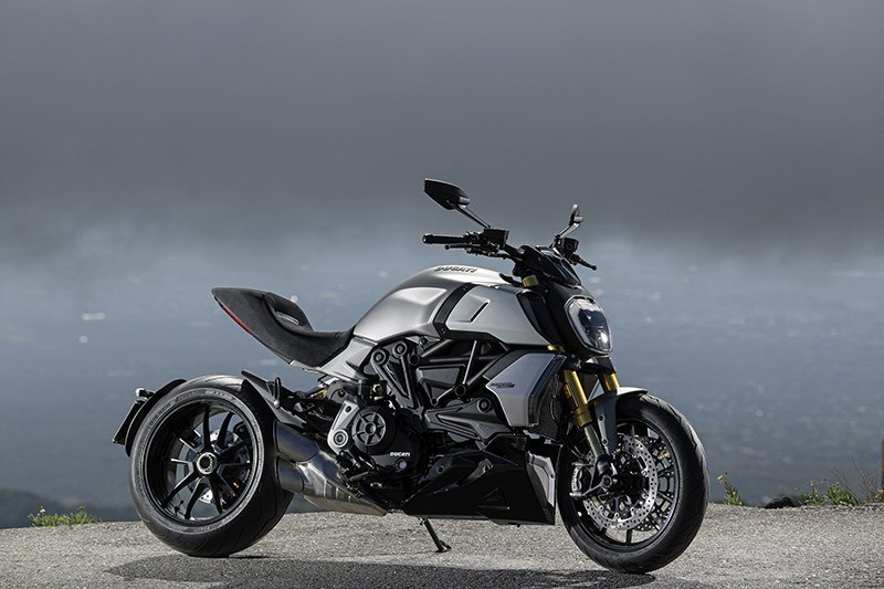 2019 Ducati Diavel 1260 S in Fort Montgomery, New York - Photo 19